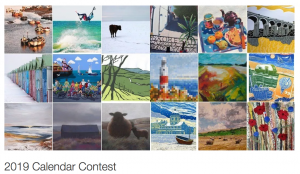 2019AACcalendarcontest