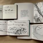 2020 sketchbooks